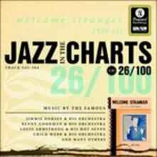Jazz in the Charts 26 - CD Audio