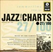 Jazz in the Charts 27 - CD Audio