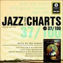 Jazz in the Charts 37 - CD Audio