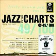 Jazz in the Charts 49 - CD Audio