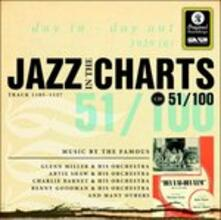 Jazz in the Charts 51 - CD Audio
