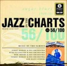 Jazz in the Charts 56 - CD Audio