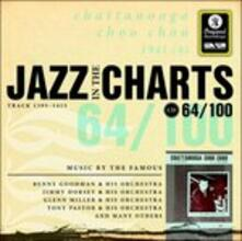 Jazz in the Charts 64 - CD Audio