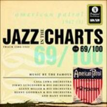 Jazz in the Charts 69 - CD Audio