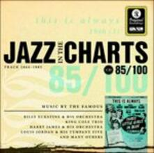 Jazz in the Charts 85 - CD Audio