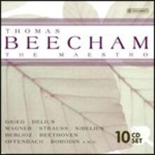 Sir Thomas Beecham - CD Audio di Sir Thomas Beecham