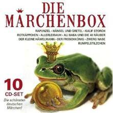 Die Marchenbox - CD Audio