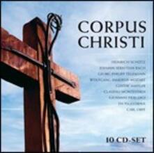 Corpus Christi - CD Audio
