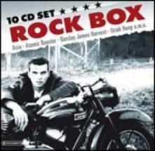 Rock Box - CD Audio