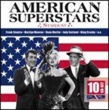 American Superstars - CD Audio