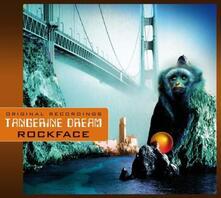 Rockface - Live at Berkley - CD Audio di Tangerine Dream