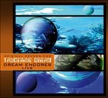 Dream Encores - CD Audio di Tangerine Dream