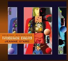 Jeanne D Arc - CD Audio di Tangerine Dream