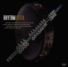 Rhythm Stick - Vinile LP