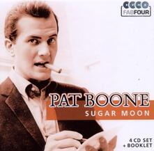 Sugar Moon - CD Audio di Pat Boone
