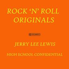Goodnight Irene - CD Audio di Jerry Lee Lewis