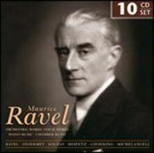 Ravel Portrait - CD Audio di Maurice Ravel