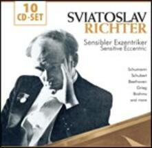 Sviatoslav Richter 1950-1958 - CD Audio di Sviatoslav Richter