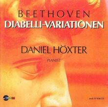 Variazioni su un Valzer di Diabelli - CD Audio di Ludwig van Beethoven