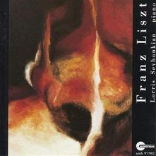 Leggenda di S. Francesco D'assisi Predicazione - CD Audio di Franz Liszt