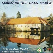 Concerto Rv43 per Archi - CD Audio di Antonio Vivaldi