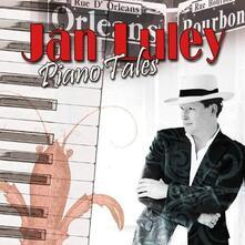 Piano Tales - CD Audio di Jan Luley