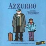 Cover CD Azzurro