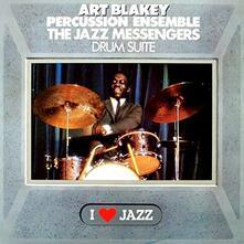 Drum Suite (180 gr.) - Vinile LP di Art Blakey,Jazz Messengers
