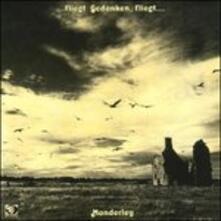 Fliegt Gedanken, Fliegt - CD Audio di Manderley