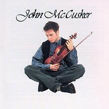John Mccusker - CD Audio di John McCusker