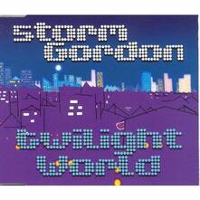 Twilight World - CD Audio Singolo di Storm Gordon