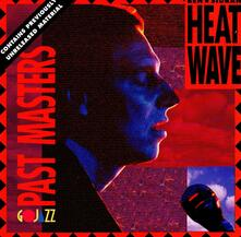 Heat Wave - CD Audio di Ben Sidran
