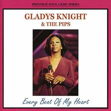 Every Beat of My Heart - CD Audio di Gladys Knight,Pips