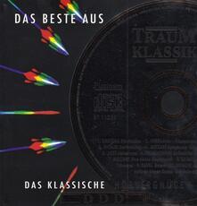 Das Beste Aus Traumklassik - CD Audio