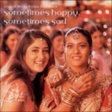 Sometimes Happy, Sometime (Colonna Sonora) - CD Audio
