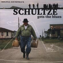 Schultze Gets the Blues (Colonna Sonora) - CD Audio