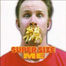 Super Size Me (Colonna Sonora) - CD Audio