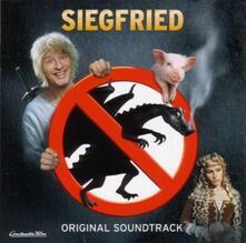 Siegfried (Colonna Sonora) - CD Audio
