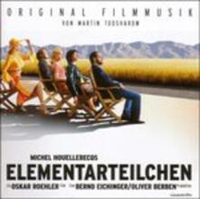 Elementarteilchen (Colonna Sonora) - CD Audio