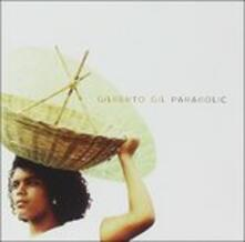 Parabolic - CD Audio di Gilberto Gil