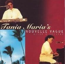 Alive & Cooking - CD Audio di Tania Maria