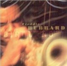 Back to Birdland - CD Audio di Freddie Hubbard
