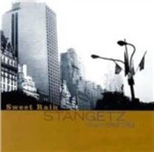 Sweet Rain - CD Audio di Chick Corea,Stan Getz
