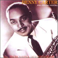 Benny Carter & His Orchestra - CD Audio di Benny Carter
