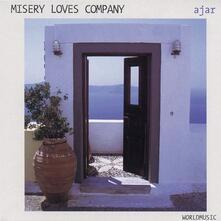 Ajar - CD Audio di Misery Loves Company