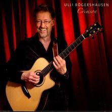 Crimson - CD Audio di Ulli Boegershausen