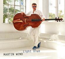 Light Blue - CD Audio di Martin Wind