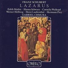 Lazarus - Vinile LP di Franz Schubert