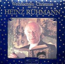 Weihnachten Mit Heinz Ruh - Vinile LP di Heinz Ruhmann