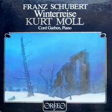 Winterreise-Liederzyklus - Vinile LP di Franz Schubert